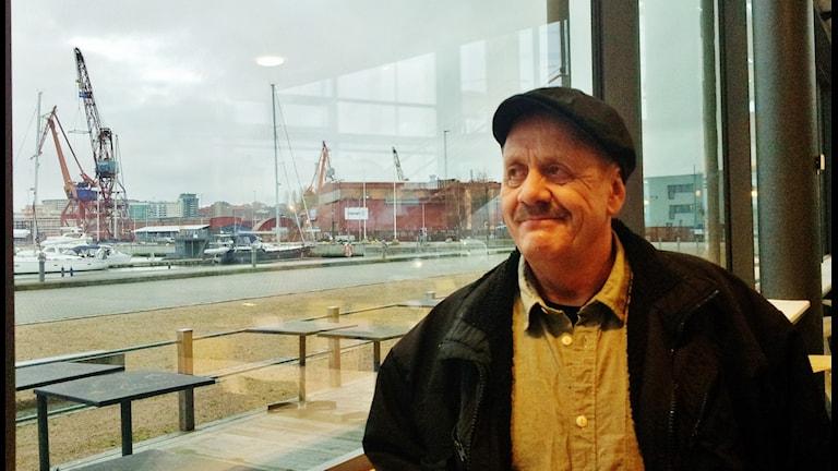 Jukka Mäkikangas