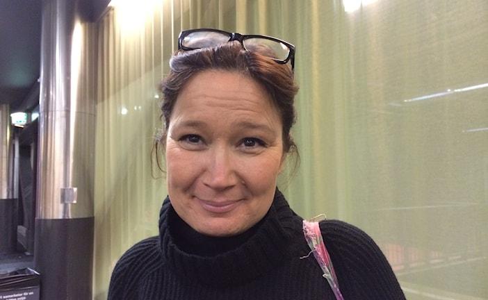 Heidi Pikkarainen