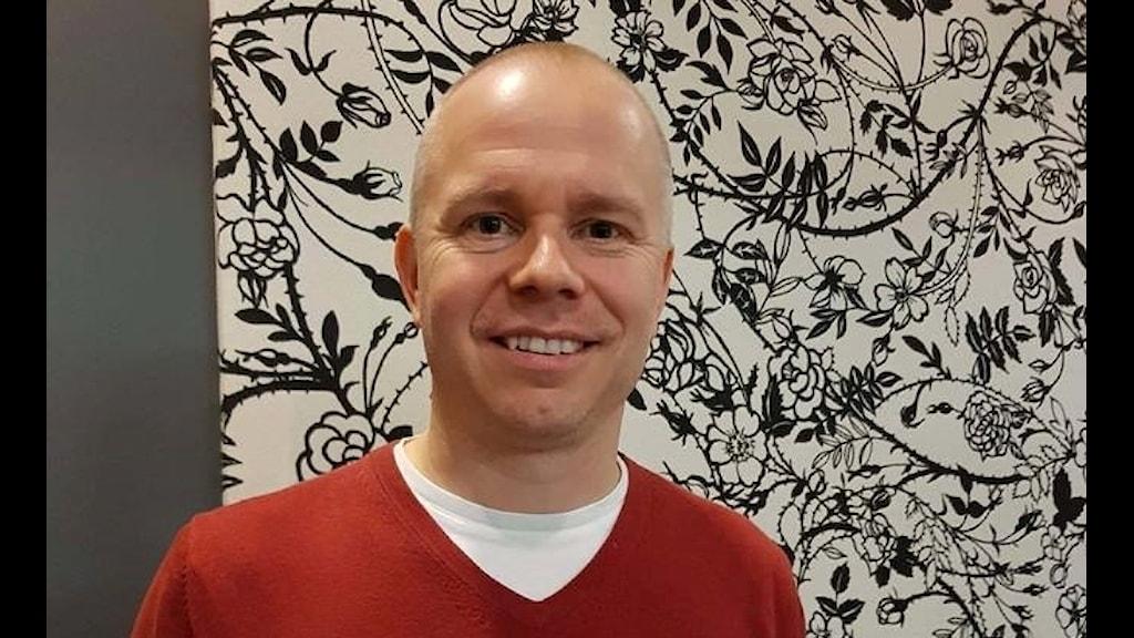 Lasse Mattila Uddevalla