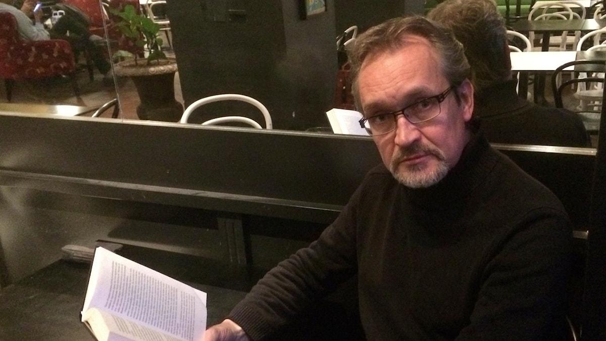 Författare Asko Sahlberg