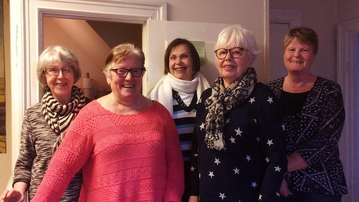 Mölndalin suomalainen eläkeläisyhdistys