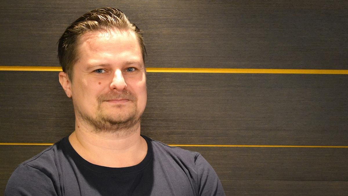 Jarmo Mänty