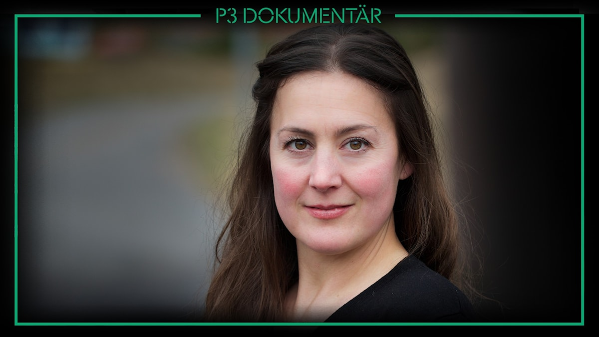 Ida Lundqvist P3 Dokumentär