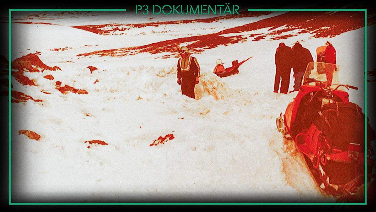 Anarisolyckan P3 Dokumentär