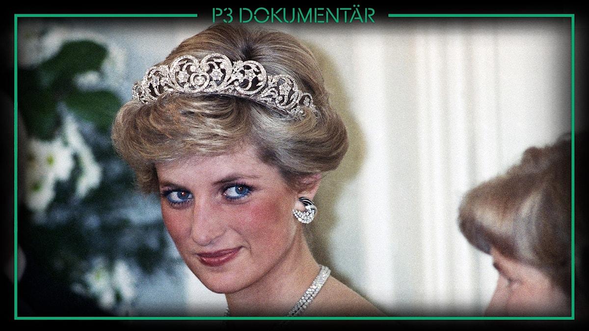 Prinsessan Diana