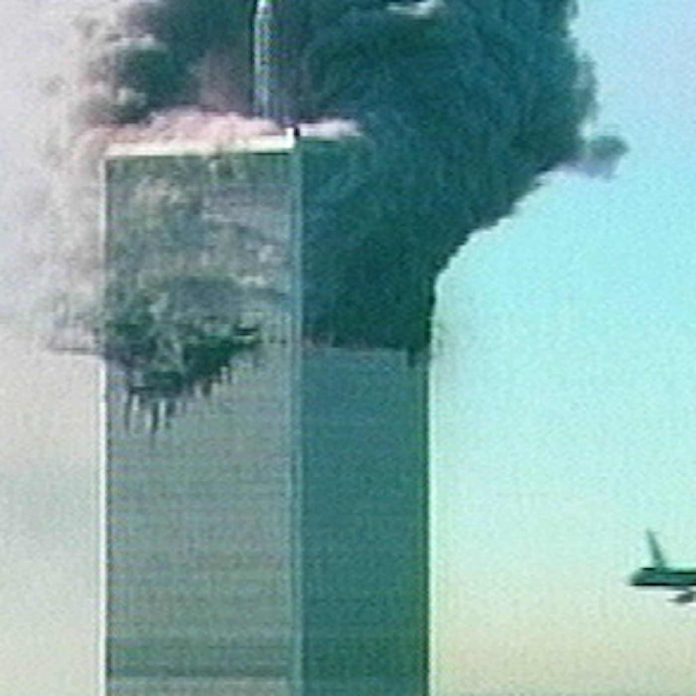 Terrorattackerna den 11 september