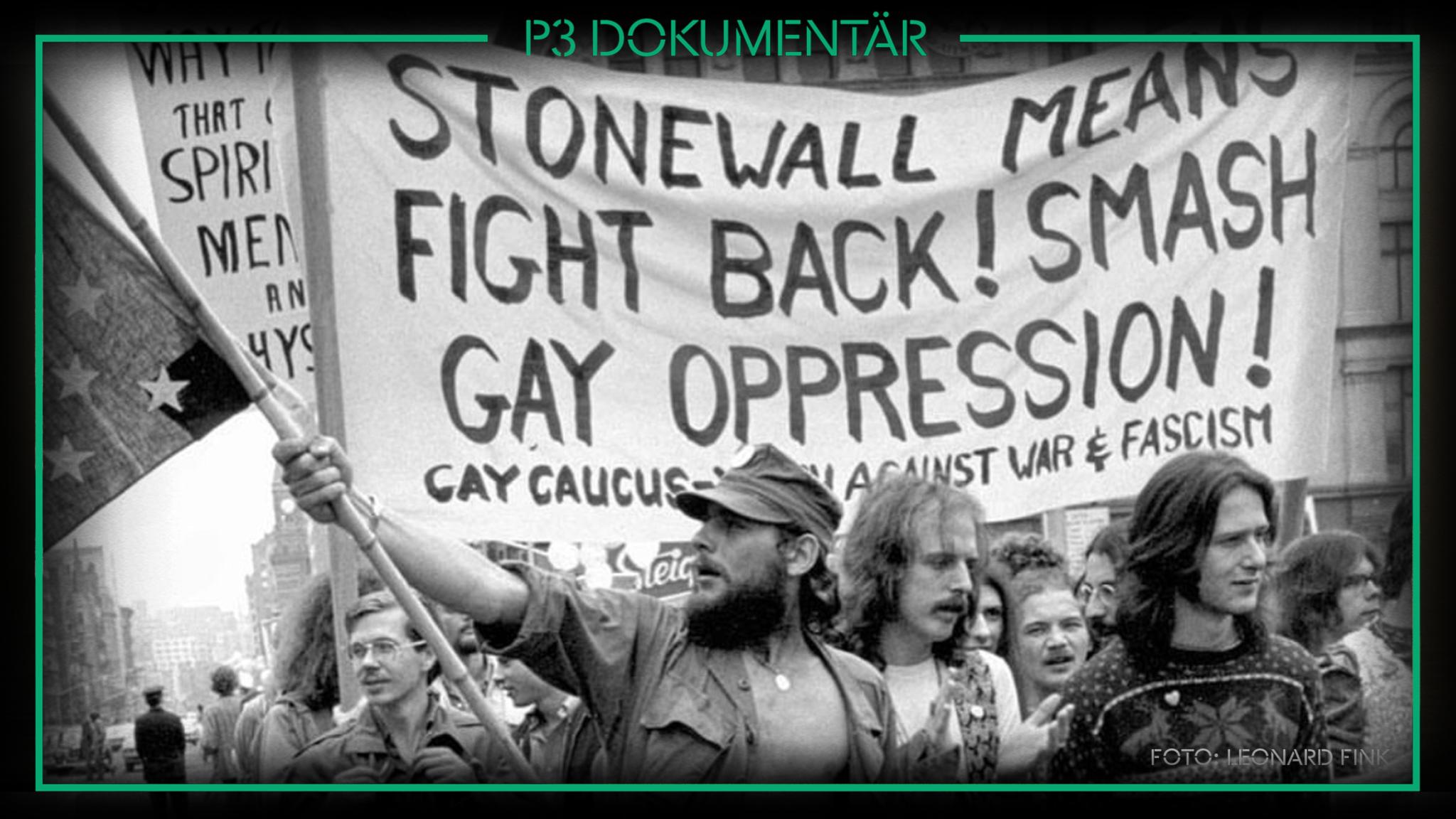 Stonewall-upproret