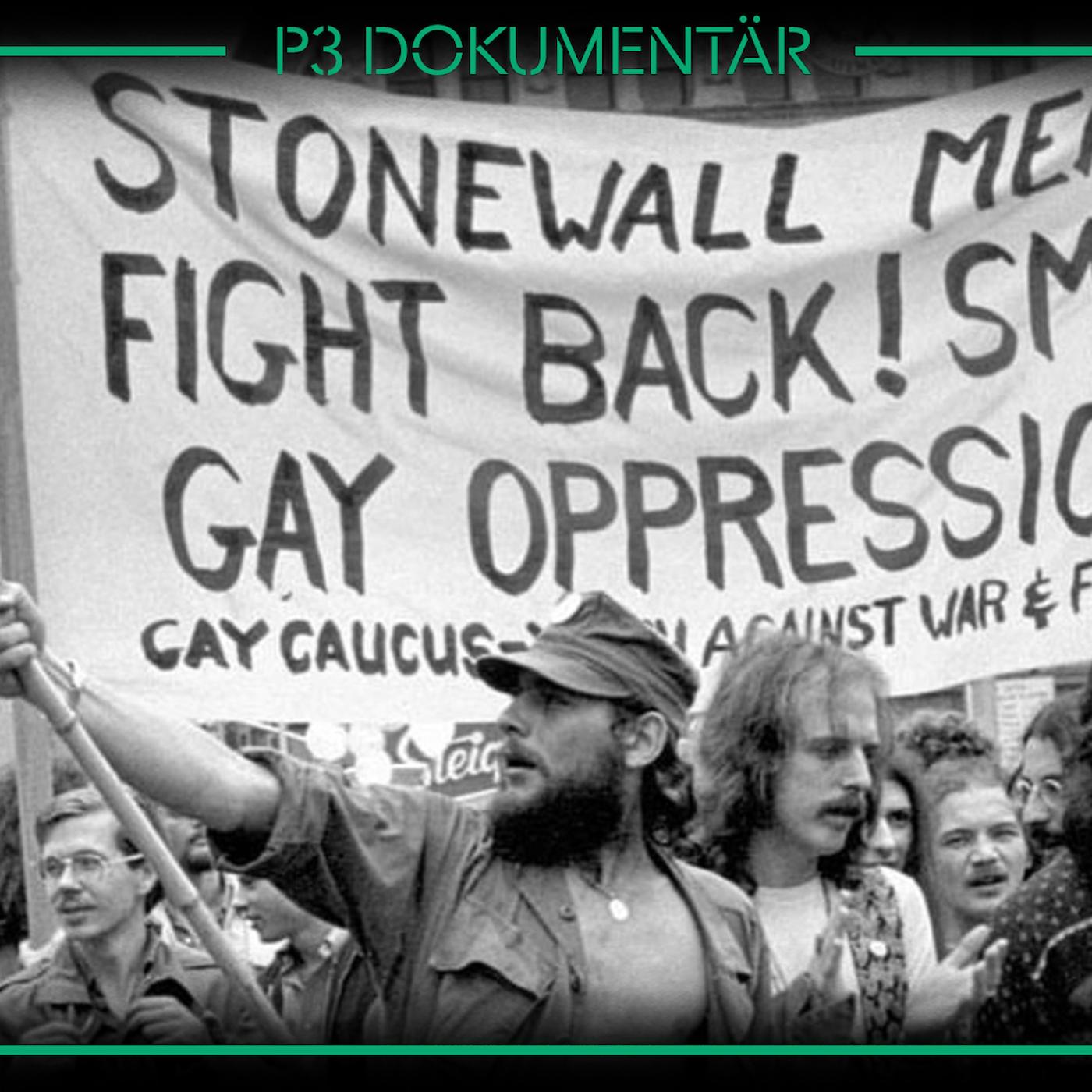 Stonewallupproret