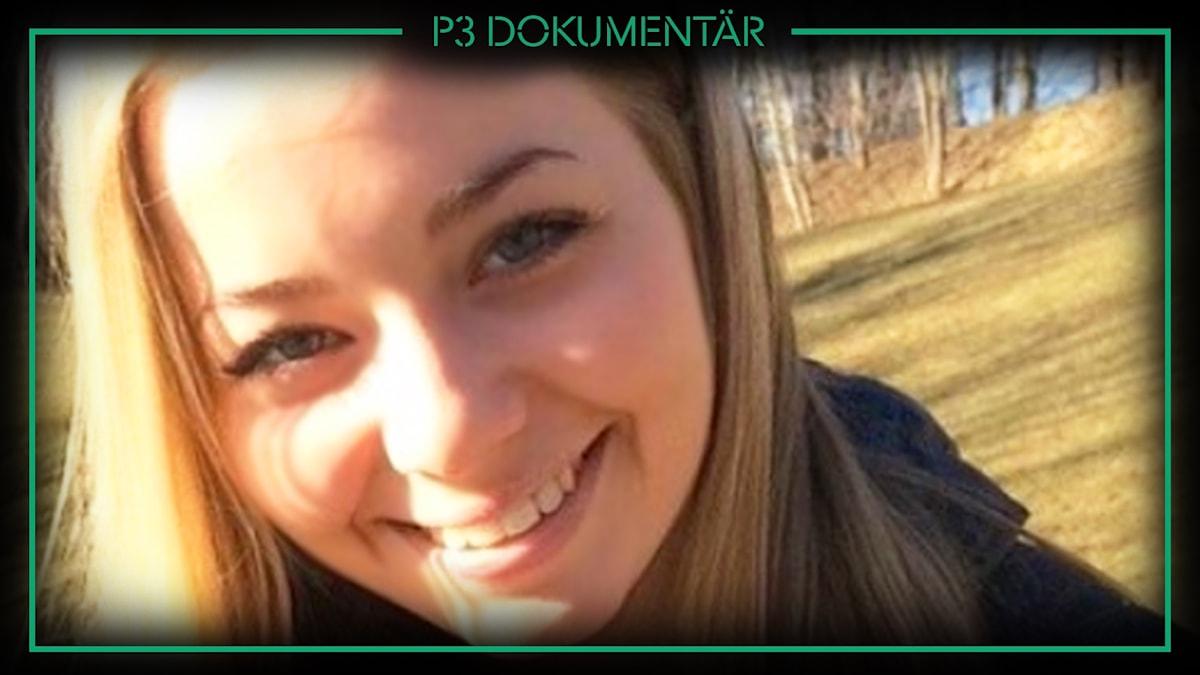 Lisa Holm, foto privat