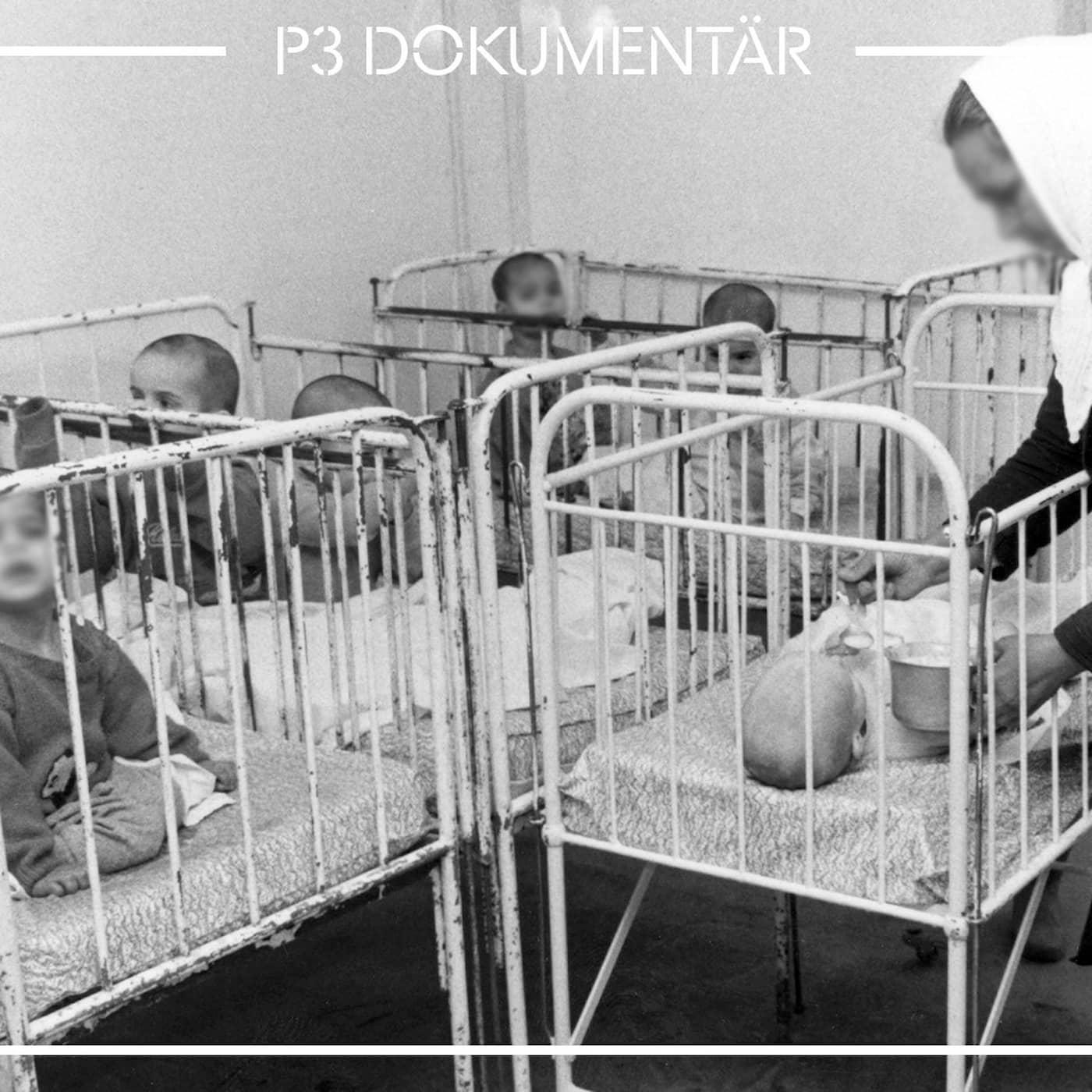 *NY* Ceaușescu och de rumänska barnhemmen