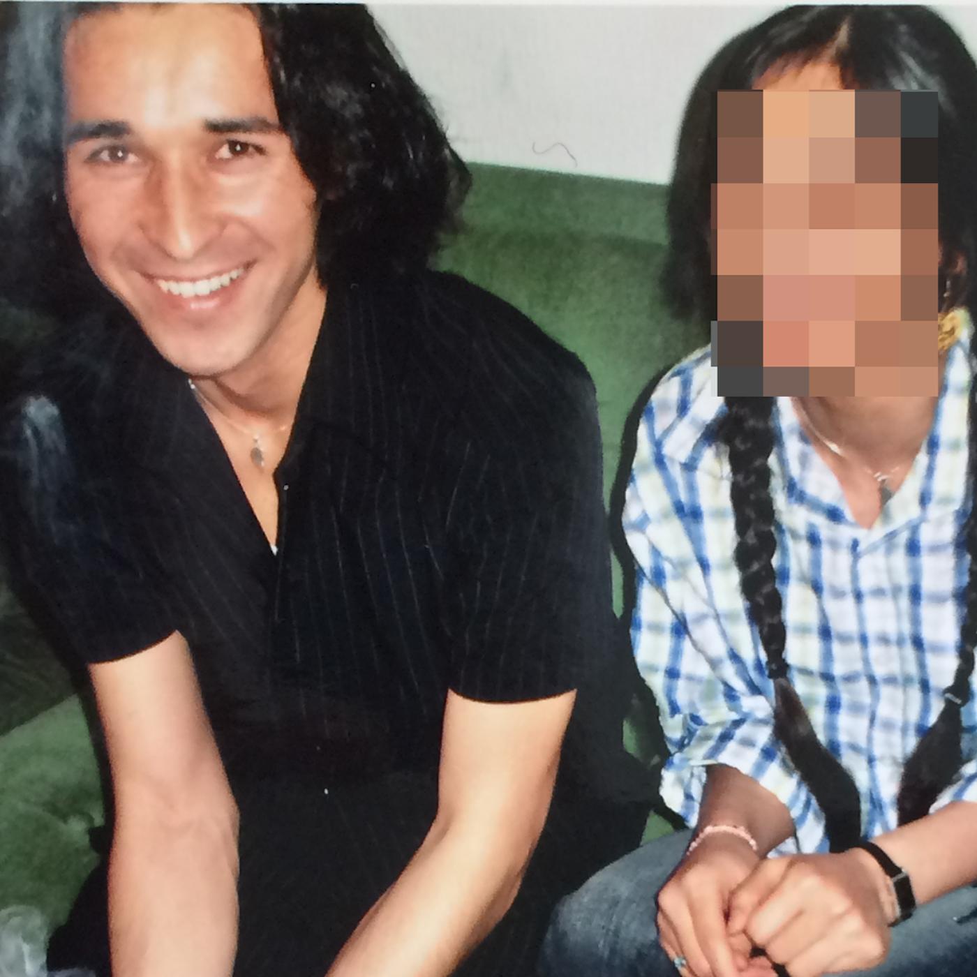 Hedersmordet på Abbas Rezai
