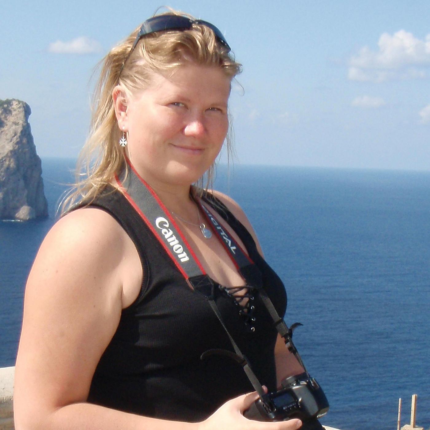 Fallet Marina Johansson