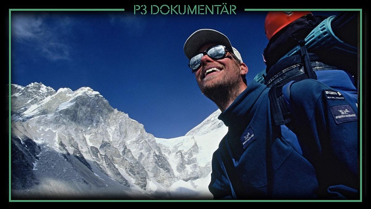 Göran Kropp P3 Dokumentär