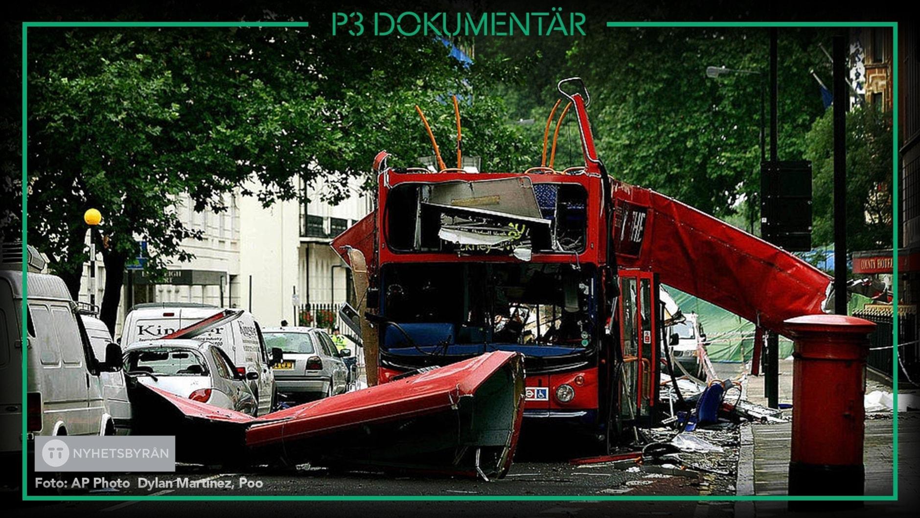 Londonbomberna