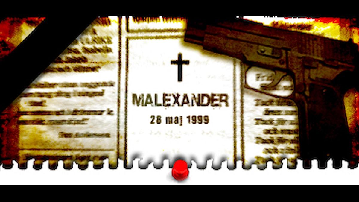 Malexander huvudbild