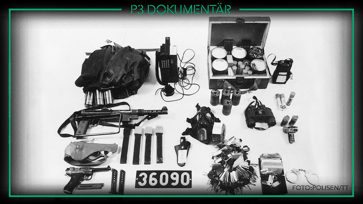 P3 Dokumentär Maskeradligan