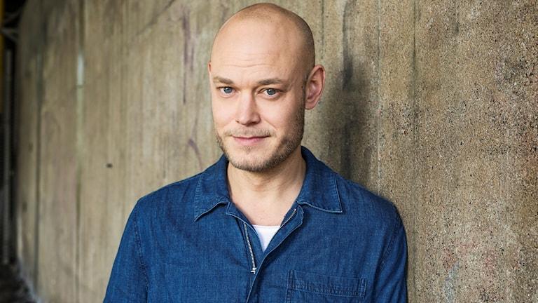 Magnus Arvidson