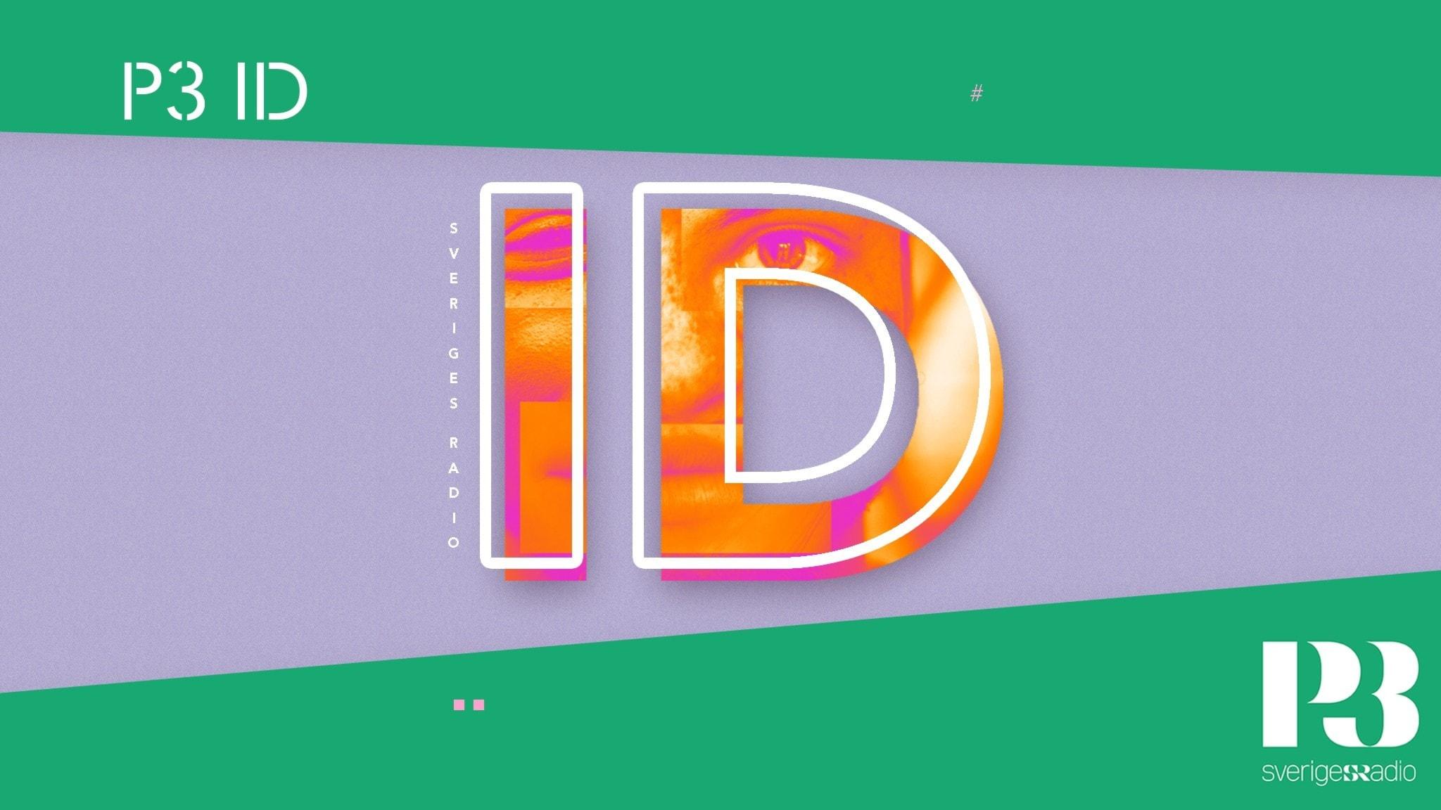 P3 ID logga