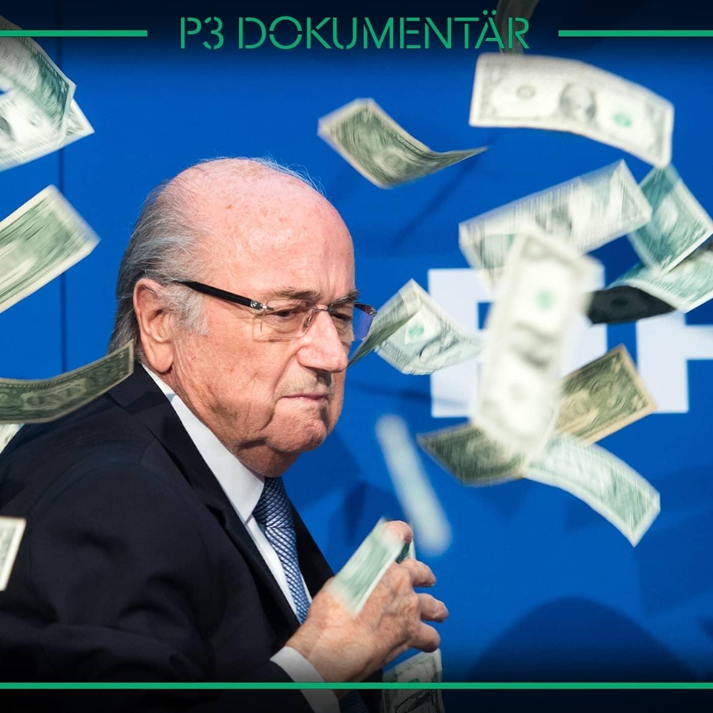 Fifa-skandalen