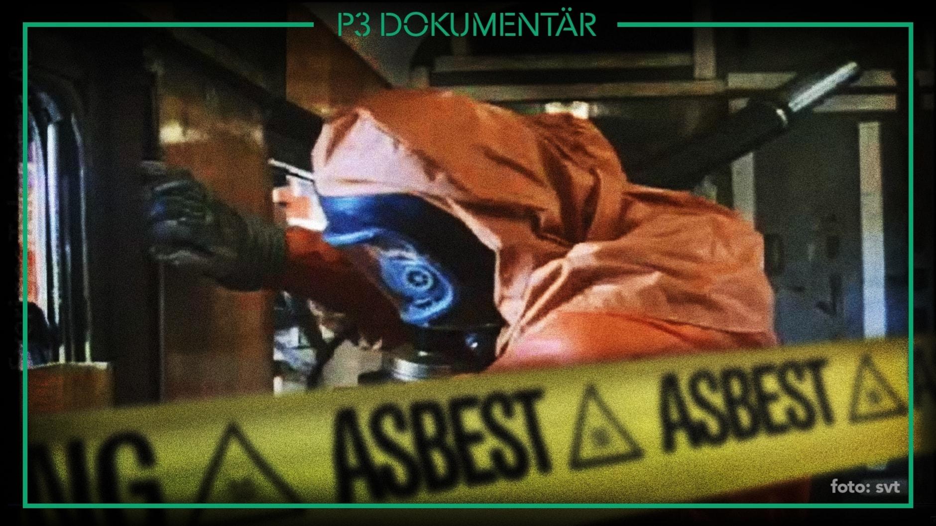 Asbestdöden