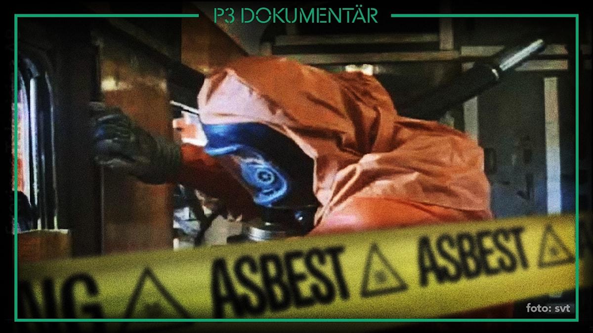Under decennier har arbetarna andats in farligt asbestdam utan att ha blivit informerad om farorna.