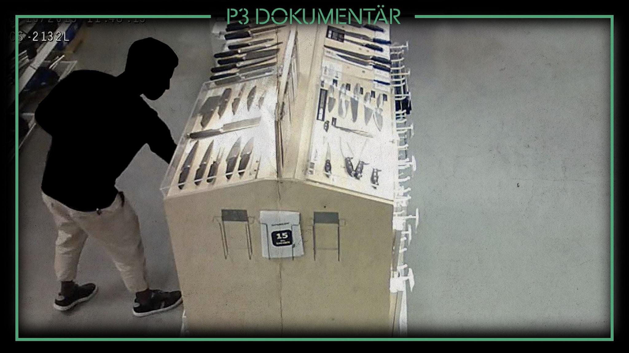 Dubbelmordet på Ikea P3 Dokumentär