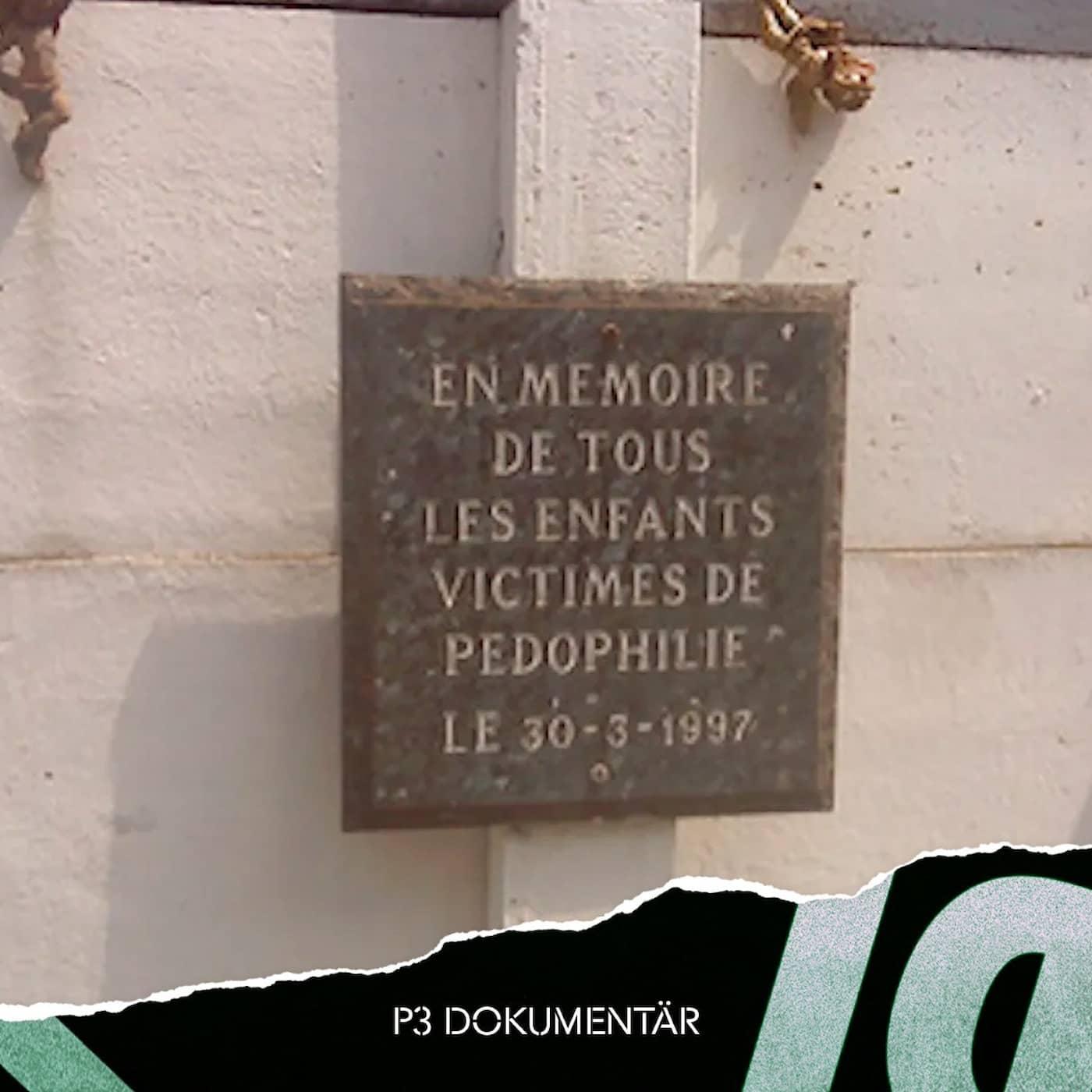 Pedofilskandalen i Belgien