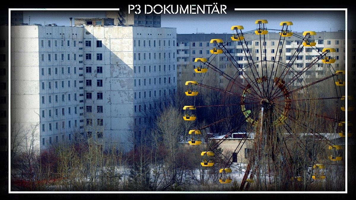 Tjernobyl och den svenska kränkraften