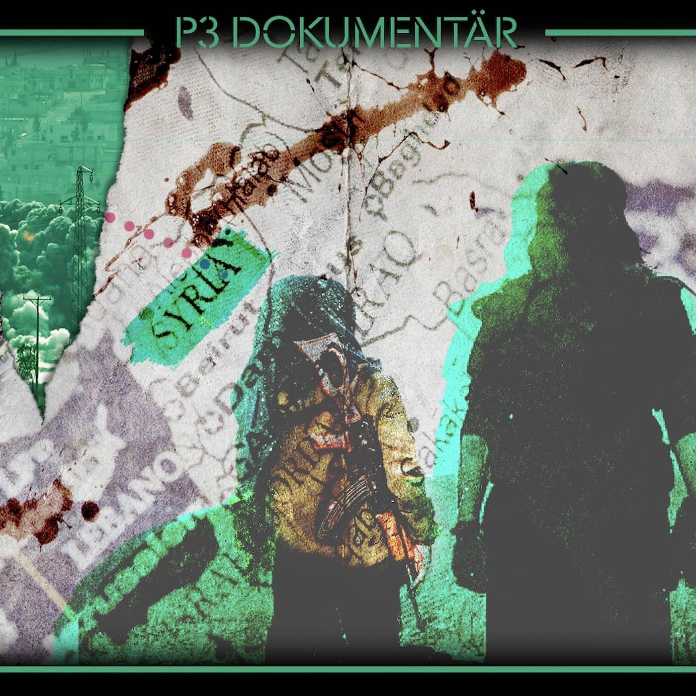 Del 1/5: Terrorsyskonen och IS