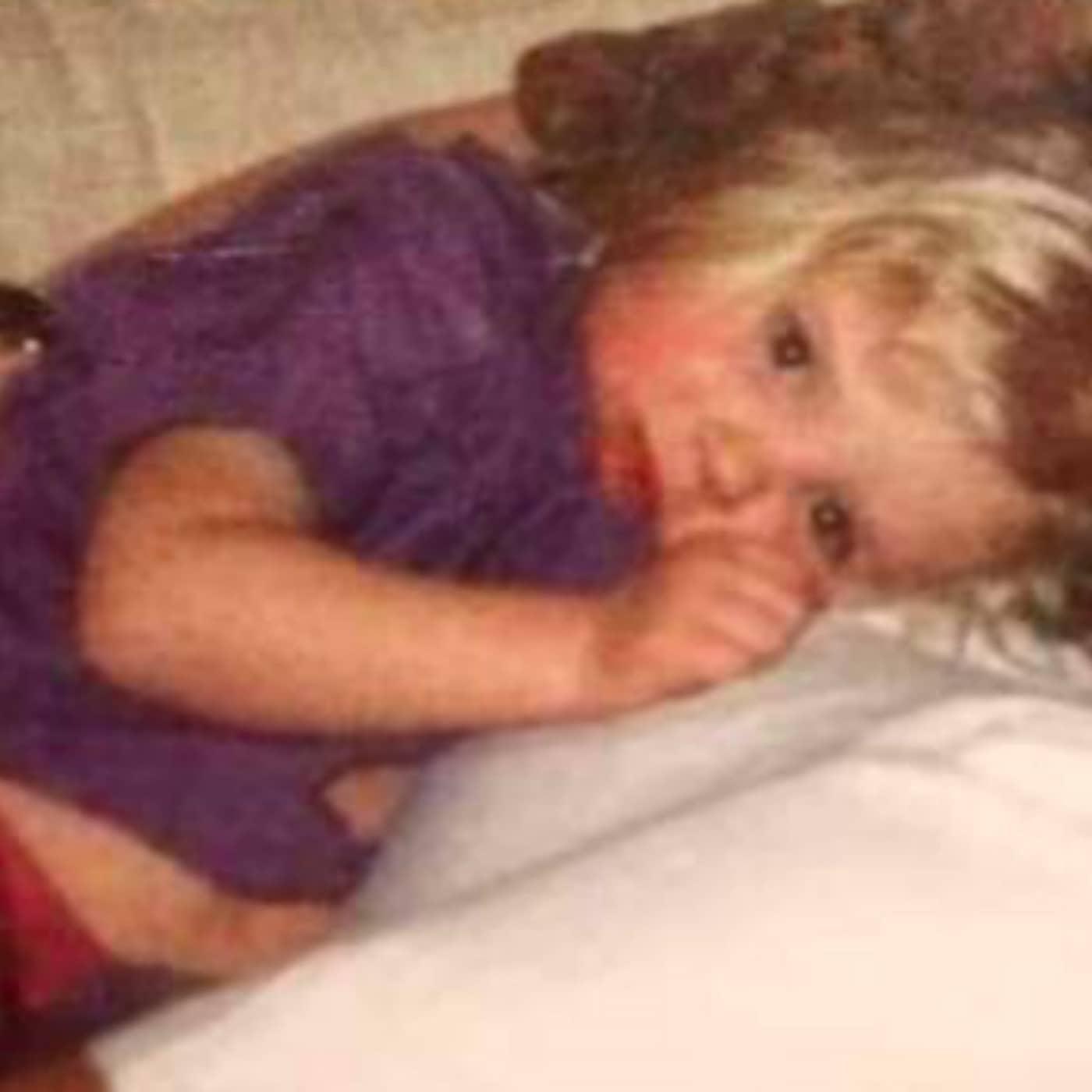 PODDTIPS: Verkligheten i P3 – Mamma dödad i sängen bredvid