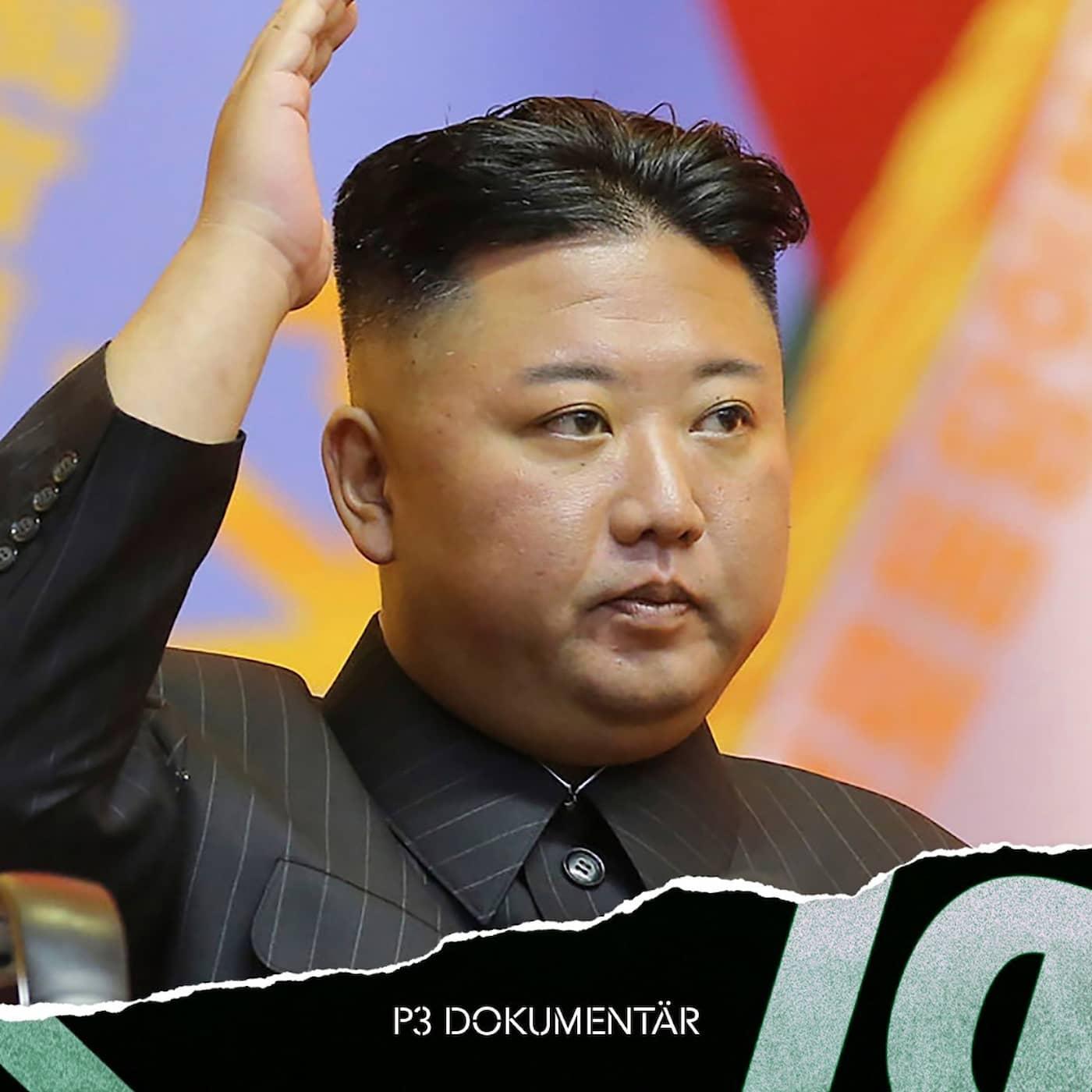 *NY* Mordet på Kim Jong-uns halvbror