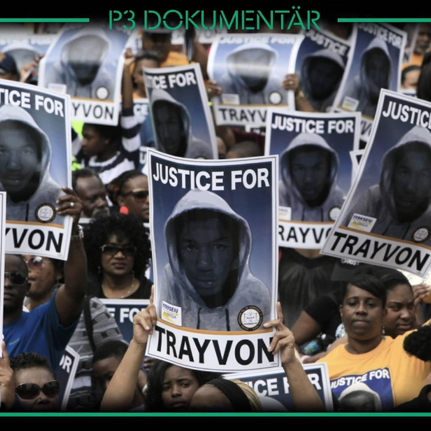 Dödsskjutningen av Trayvon Martin