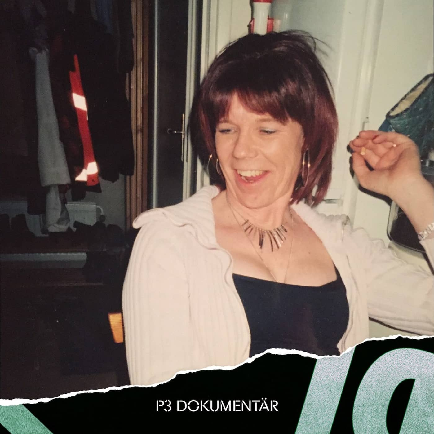 *NY* Mordet på Madeleine Delbom i Långshyttan