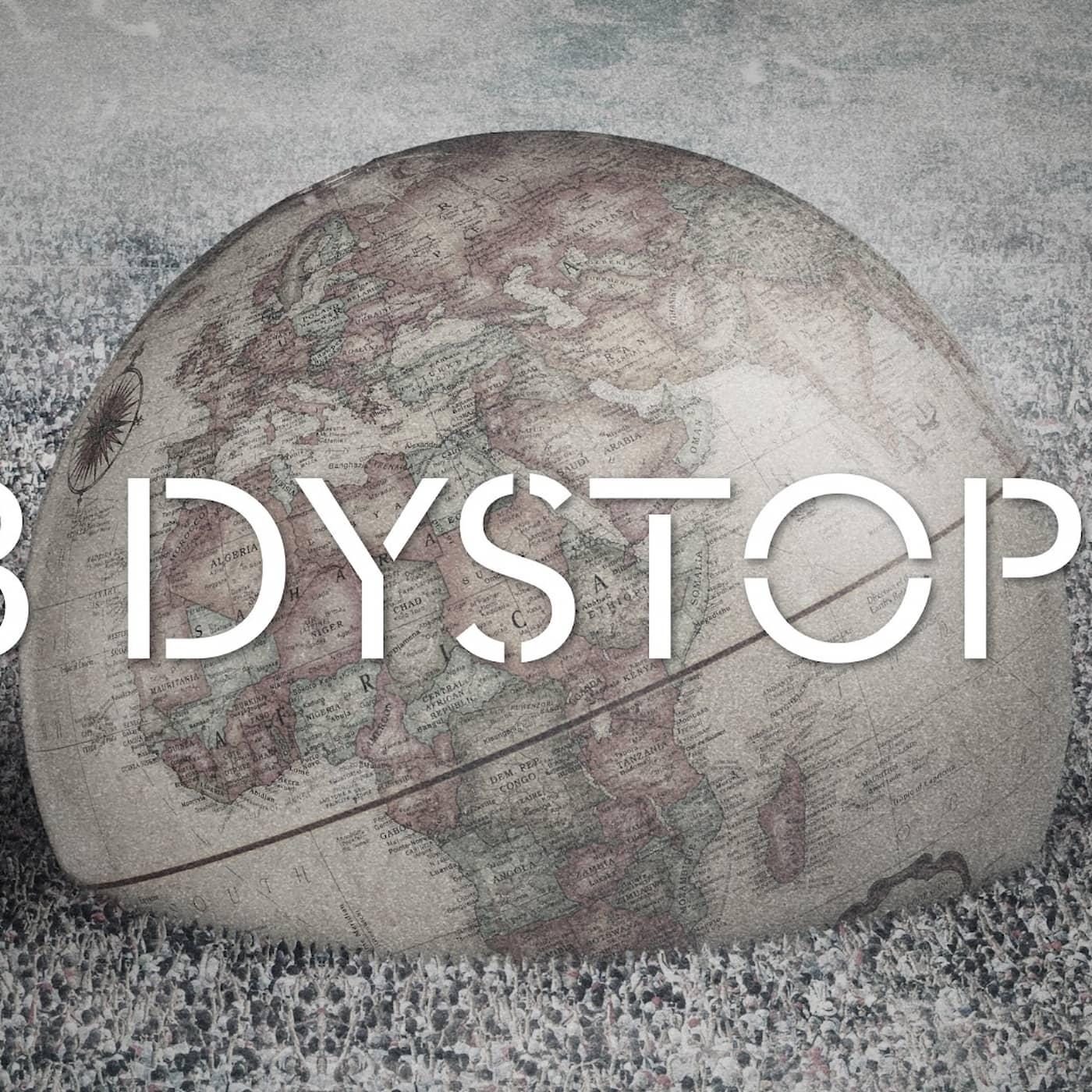 PODDTIPS: P3 Dystopia om överbefolkning