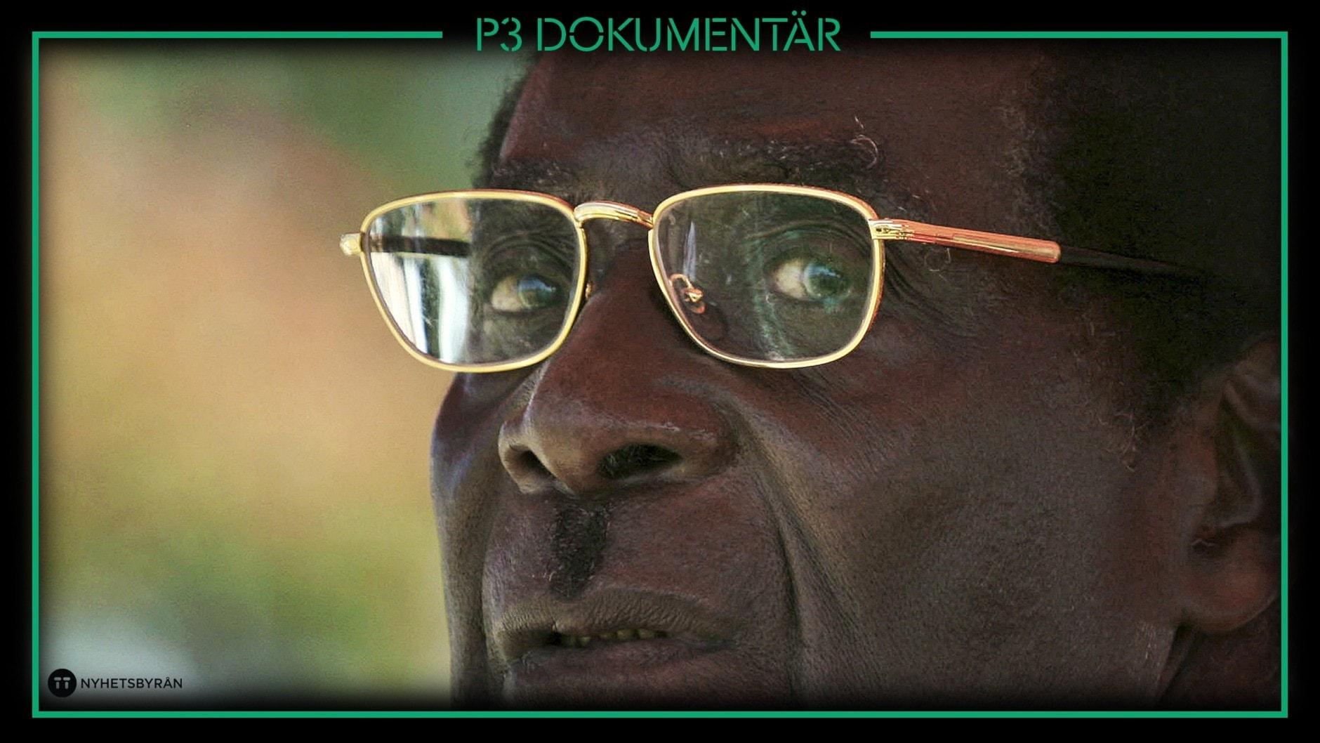 Robert Mugabe – hjälten som blev diktator