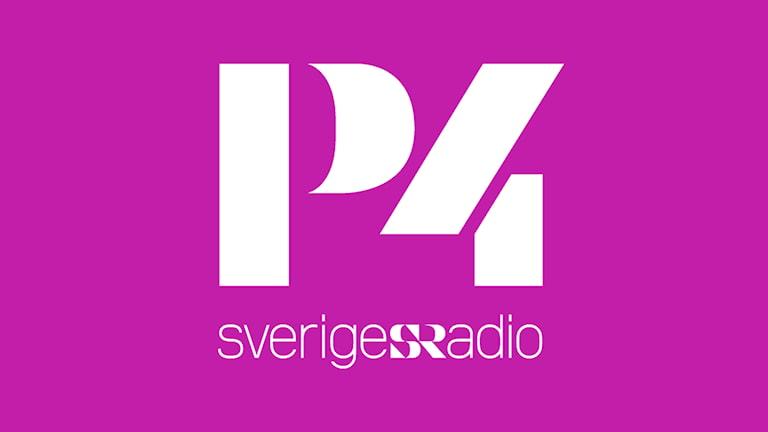 P4 Sveriges Radio.