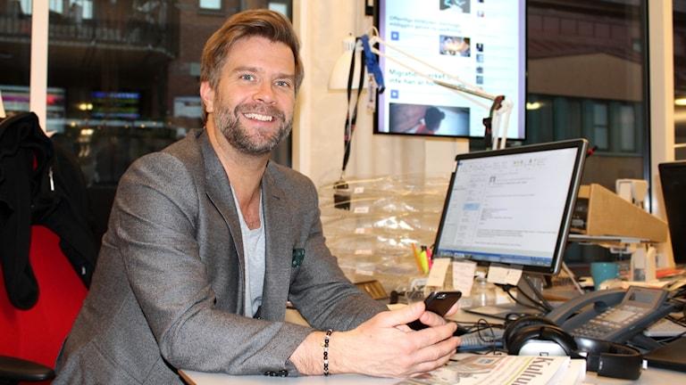 Bosse Pettersson