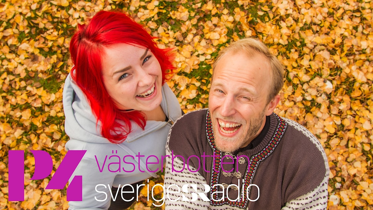 Programbild för Eftermiddag i Västerbotten