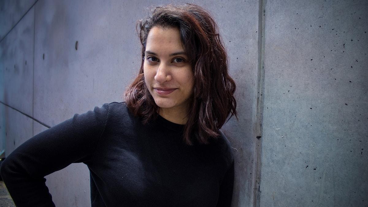 Angelica Cisalli
