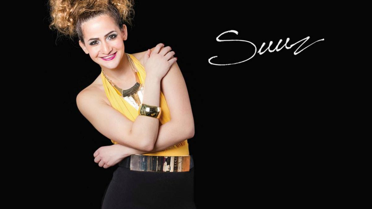 Ikväll står Suuz bakom spakarna och bjuder på fet musik. Foto: Fedja Jakupovic