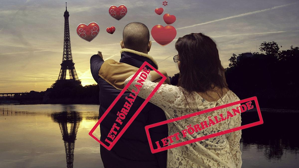 De flesta vill veta helt säkert om de är i ett förhållande, men varför? Foto: Gustaf Widegård/SR/Emax-photo/Flickr/CC BY-SA 2.0