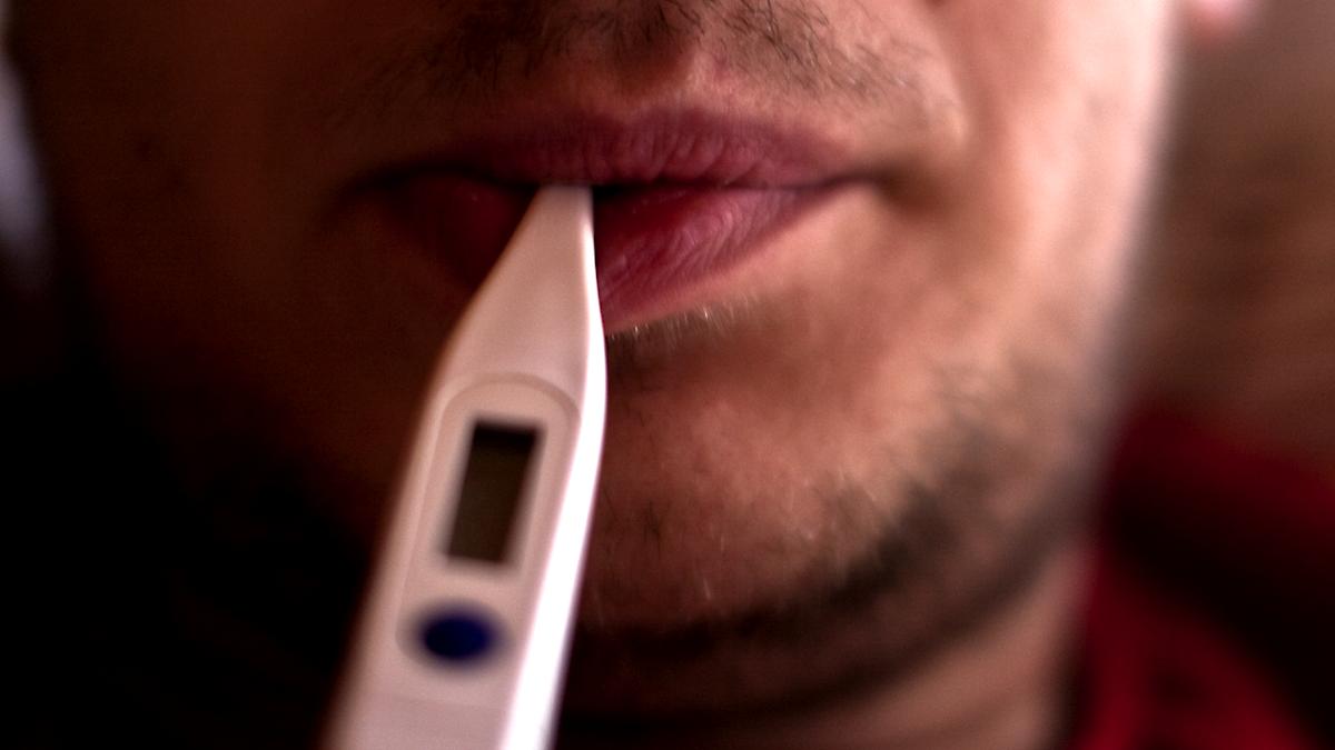 Förkylningssäsongen har startat! Foto: Claus Rebler/Flickr/CC BY-SA 2.0