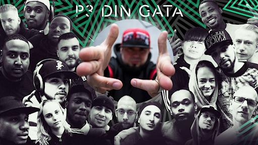Smashin' Time DJ Wal kör massa grym afrobeat - P3 Din Gata