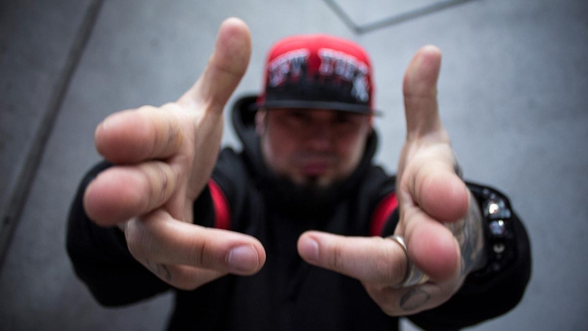 Dj Juan Havana spelar Malmös hiphop!