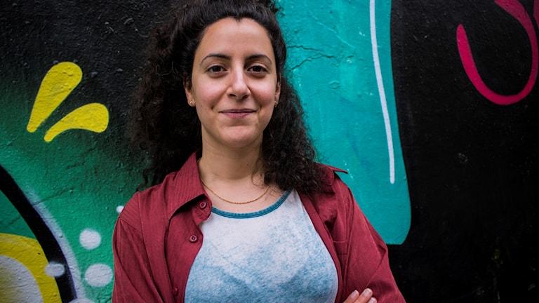 Dahlia Naji