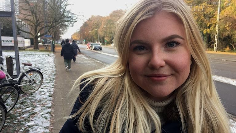 Emma Ostrander