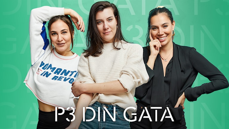 P3 Din Gata ger dig de bästa snackisarna och den bästa musiken från gatan - till gatan.