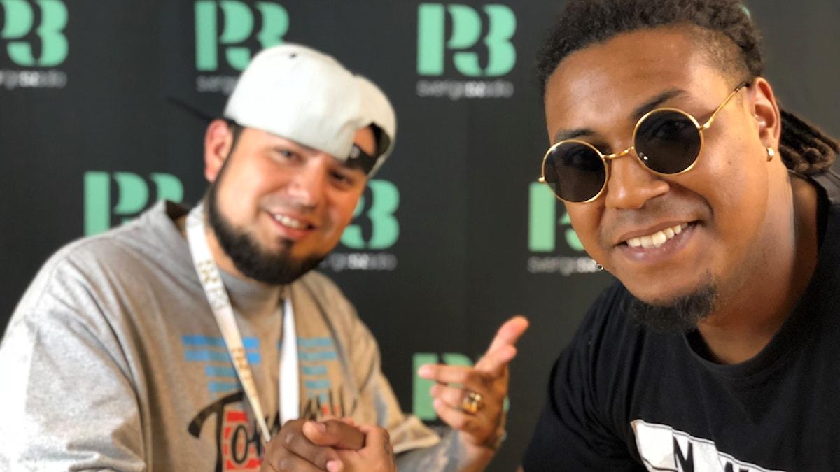 Dj Juan Havana & Dj Big T