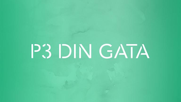 Programbild för P3 Din Gata