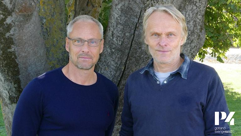 Aktuella händelser, debatter och nyheter med programledare Patrik Annerud och Håkan Erlandsson.